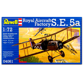 Revell Royal Aircraft Factory S.E. 5a