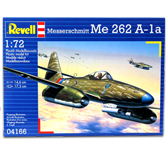 Revell Me 262 A-1a