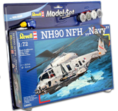 Revell Model Set NH-90 NFH-Marine