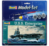 Revell Model Set USS Enterprise