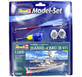 Revell Model Set Jeanne d'Arc (R97)