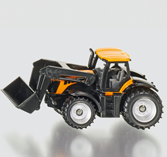 Siku 1356 - JCB with Front Loader