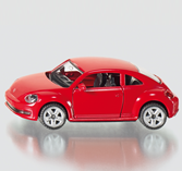 Siku 1417 - Volkswagen The Beetle