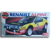 Airfix Kit - Renault Alpine