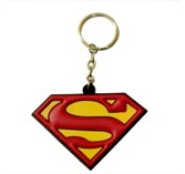 Marvel Avengers Super Man Metal Keychain