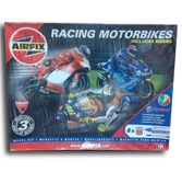 Airfix Kit - Racing Motorbikes