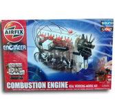 Airfix Model Kit - Combustion Engine