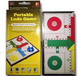 Portable Ludo Game
